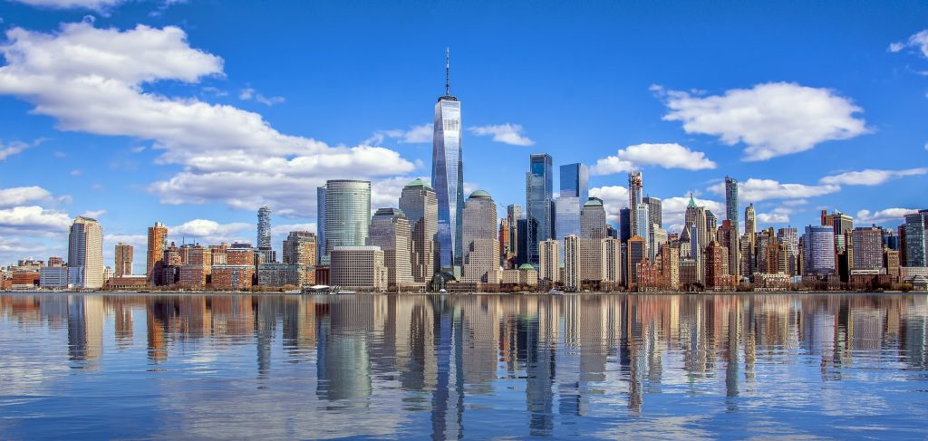 New-York Bild