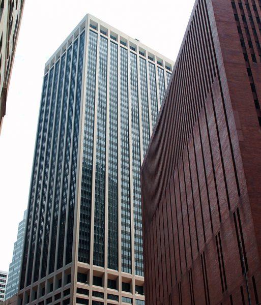Startseite skyscrapers