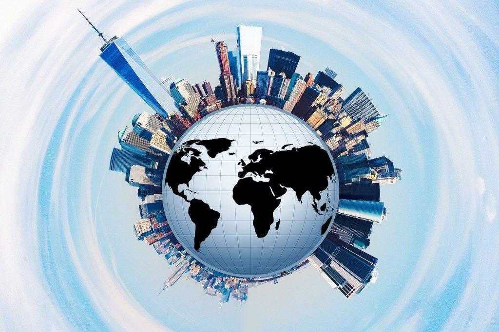 Glokalisierung mit Ihrem Unternehmen in den USA