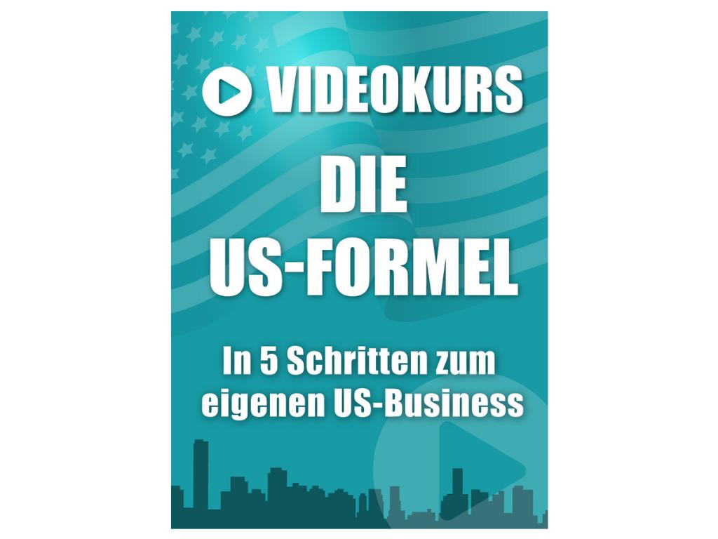 Videokurs US Formel